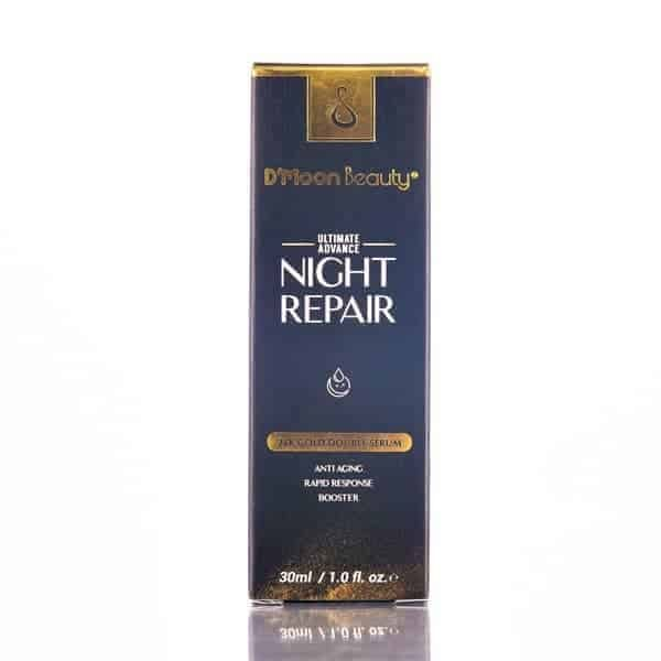 Night Repair | DMOONBEAUTY.COM