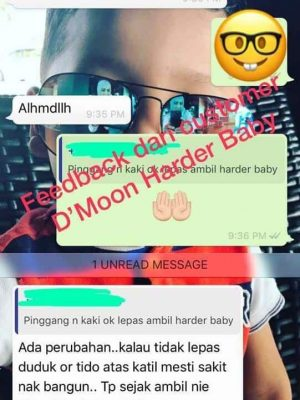 Testimoni Dmoon Beauty 26